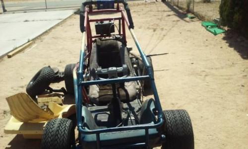 FL250 Inland Empire CA