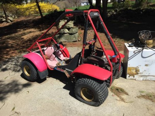 Honda Odyssey ATV For Sale in Westchester, NY