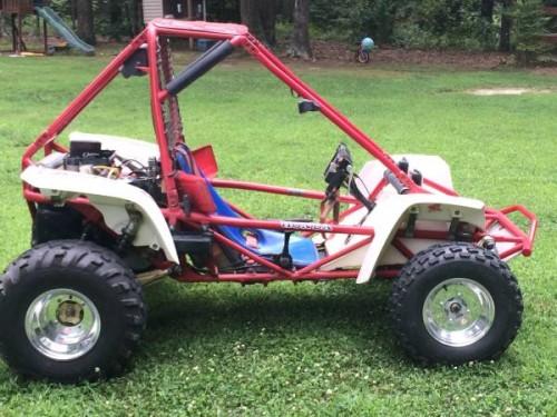 1985 Honda Odyssey ATV FL350 For Sale in Mechanicsville, VA