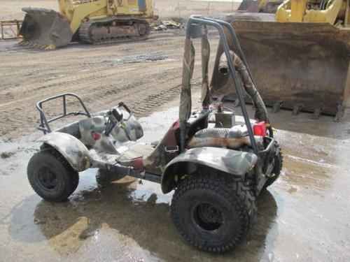 Craigslist Peoria Il >> Honda Odyssey ATV FL250 For Sale in Peoria, Illinois