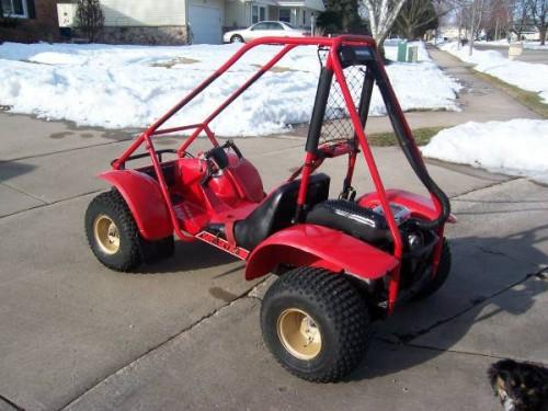 Honda Odyssey ATV FL250 For Sale in Oshkosh, WI