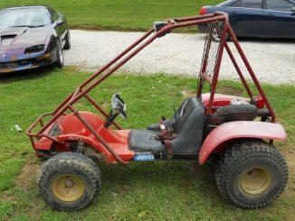 1982 Honda Odyssey ATV For Sale - Craigslist & eBay Ads