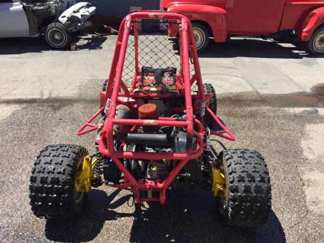 Honda Odyssey ATV FL350 For Sale in San Luis Obispo, CA